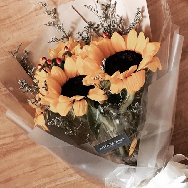 Bông Hoa Đẹp Đầy Ý Nghĩa