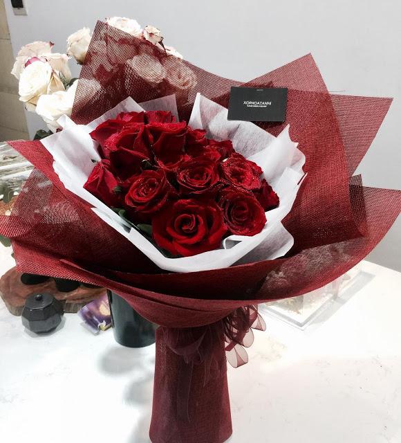 Những Bông Hoa Hồng Tuyệt Đẹp
